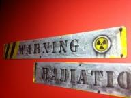 Sheet metal signs - Airbrushed