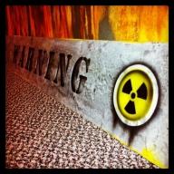 Warning - Airbrushed