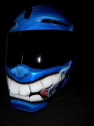 bandit helmet - helmets