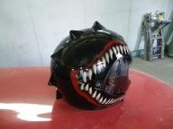 just helmet - Airbrush Artwoks