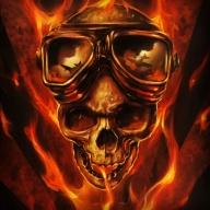 KILLER PAINT - Mr.Lavalle - www.killerpaint.com - Top Airbrush Artwork on the Web