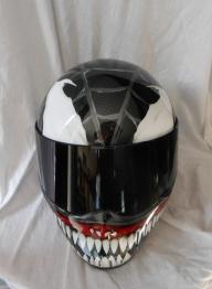Vénom - helmets