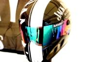 XXR jack daniels - helmets