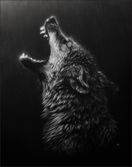 WildVisions - The Wildlife Art of Cristina Penescu - Fotorealismo