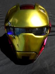 iron man helmet - helmets