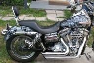 skull bike finished 2 - Kustom Airbrush