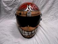 Iron maiden Aces high - helmets