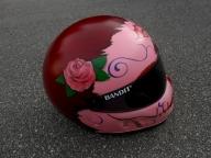 tatoo syle - helmets