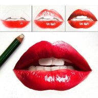 Dru Blair step by step - Photorealism