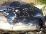 MOTO-PAINT - Airbrush Artwoks