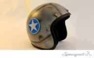 Airbrush Helmet - Airbrush Artwoks