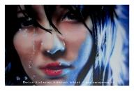 ritratto di ragazza - Airbrush Artwoks