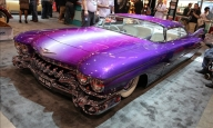 Annual Colorado Springs Hot Rod Classic - FRESH INK - Kustom Airbrush