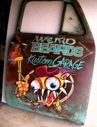 Ahahah great sign! - Kustom Airbrush