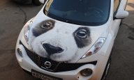 Too Cute!  - Tuning Cars Airbrush