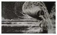 monochrome airbrush on paper - Airbrush Artwoks