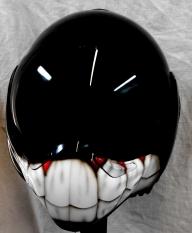 roof helmet - helmets