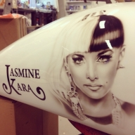 Mc-tank | Airbrush Studio Sthlm - Photorealism
