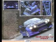Celica GT4 Airbrush Step - YouTube - Airbrush Video Tutorials