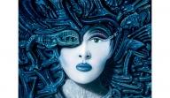 Airbrush artwork: Memories of Blue - Favorite Art