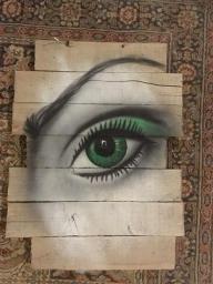 eyez1 - Airbrush Garage