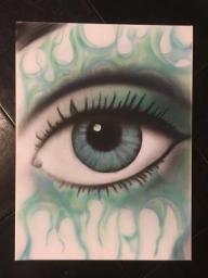 eyez2 - Airbrush Garage