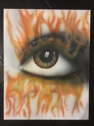 eyez3 - Airbrush Garage