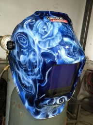 =) - Airbrush Artwoks