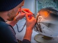 Crazy Custom Paint - Airbrush Artist in Ballymoney (UK) - Airbrush Artwoks