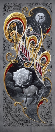 Airbrush and Posters - Favorite Art