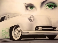 eyez - Airbrush Garage