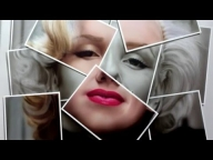 Marilyn Monroe Collage airbrush portrait - YouTube - Airbrush Videos