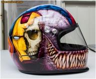 custom - custom helmet