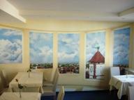 Wandgemälde Airbrush - Airbrush Artwork and Murals