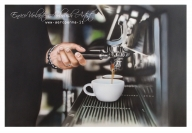 gradite un caffè?...airbrush on paper - Airbrush Artwoks