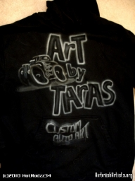 shirt1 - Airbrush Garage