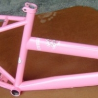 Bicycles | Let me airbrush - Airbrushed Bike Frames