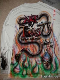 shirt4 - Airbrush Garage