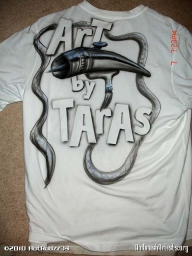 shirt5 - Airbrush Garage