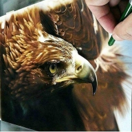 Dru Blair - Airbrush Art