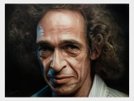 Airbrush Photorealism - Advanced Courses Pictures   Foxy Studio - Favorite Art