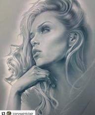 @Corysaintclair - Favorite Art