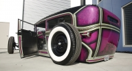 Hot Rod - Kustom Airbrush