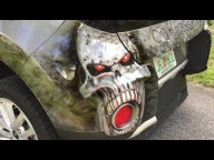 CARCASS' RIDE - YouTube - Airbrush Videos