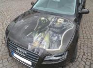 FX-Graphix :: Custom-Painting - Tuning Cars Airbrush