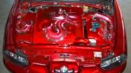 ArteKaos Airbrush - Tuning Airbrush Alfa Romeo 146 - ArteKaos Airbrush