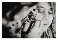 "acrylic ink on ""carta liquida"" by Tecka design - Airbrush Artwoks"