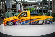 """""""Last Look"""" Mini Truck from 'Sticker Shock' Discovers Missing Piece 