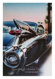 classic cars  - Airbrush Artwoks