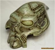 Oakley head - Oakley Bob Head Display